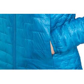 Patagonia Micro Puff Jacket Women lapiz blue